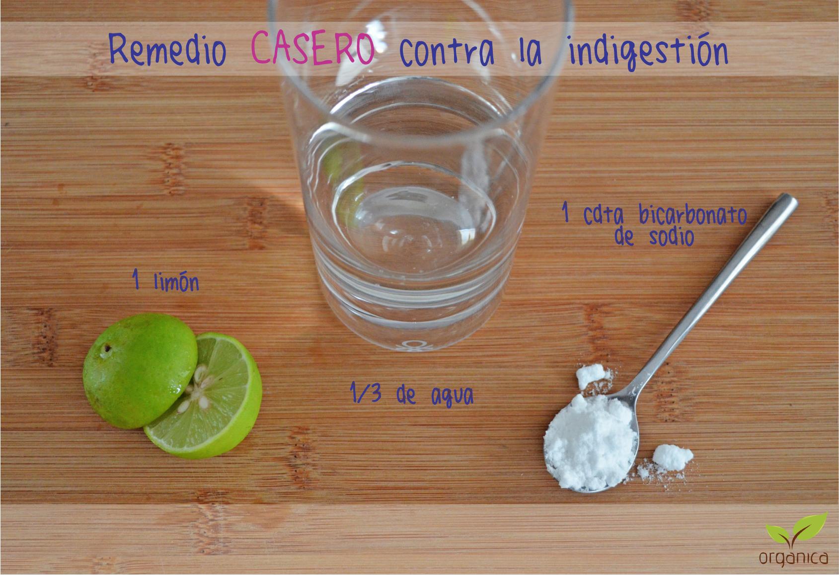 Remedio casero contra la indigesti 243 n